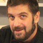 Sergio Maria Teutonico