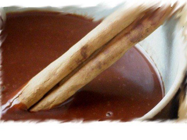 La cioccolata perfetta