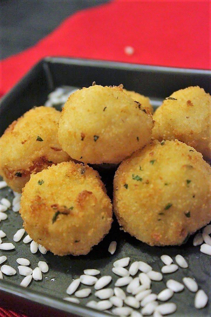 crocchette di patate ricetta