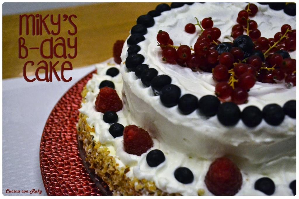 026 Miky's Bday cake