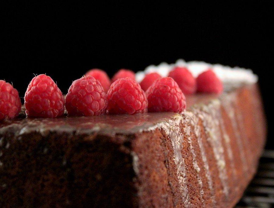 plumcakes soffice ricotta e cioccolato