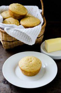 corn bread ricetta facile