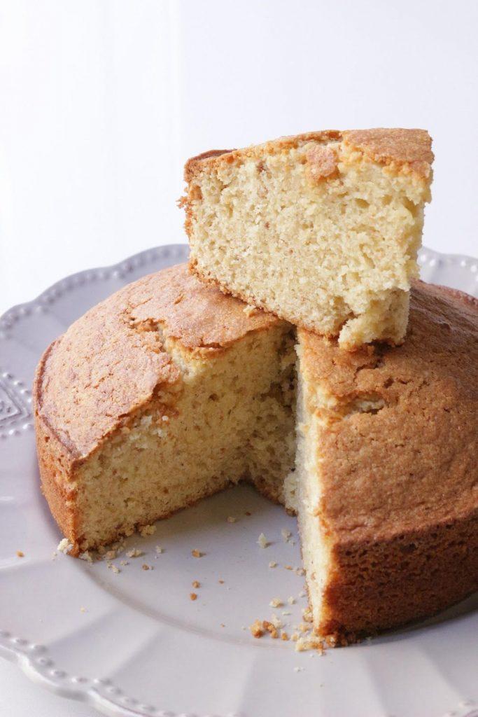 ricetta della torta di nocciole piemontese