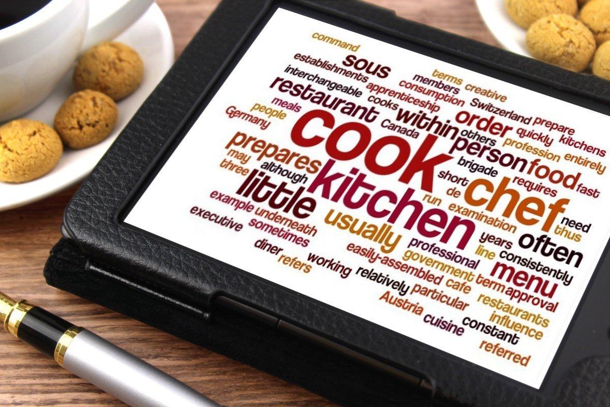 e menu il menu digitale