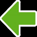 freccia maglietta verde
