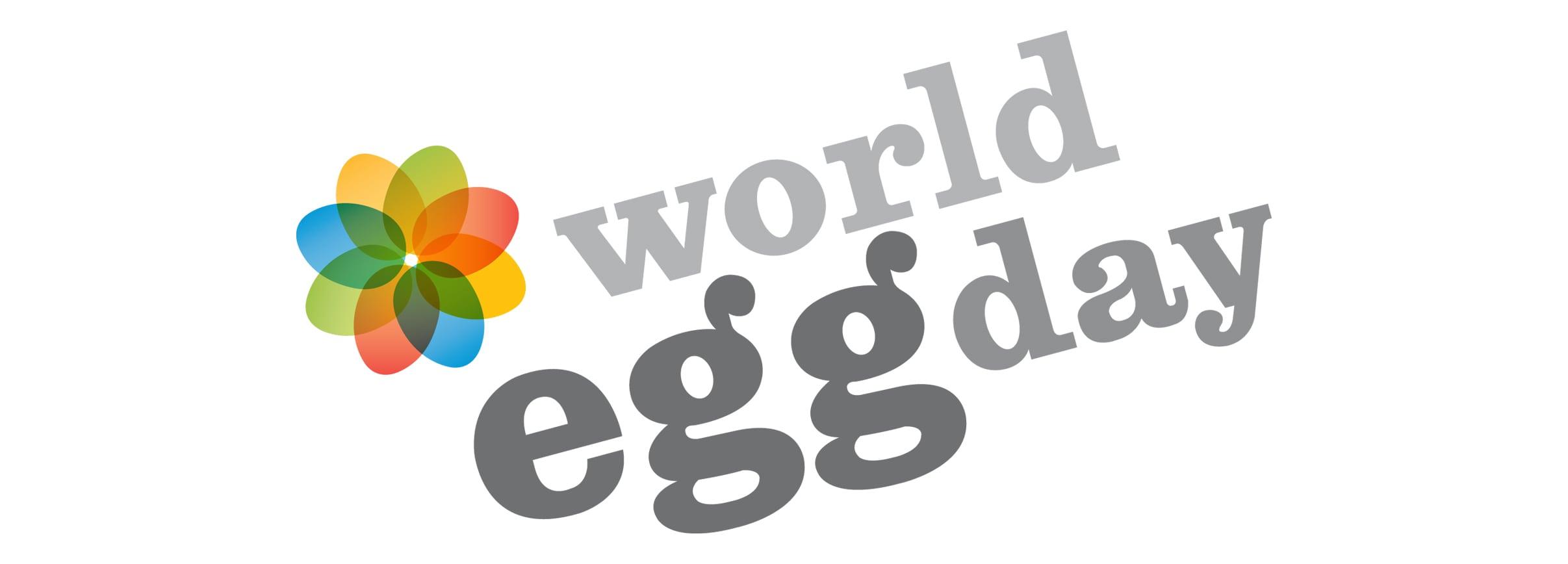 7 ricette per il wolrd egg day
